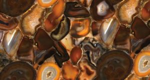 Caesarstone 8310-Brown-Agate