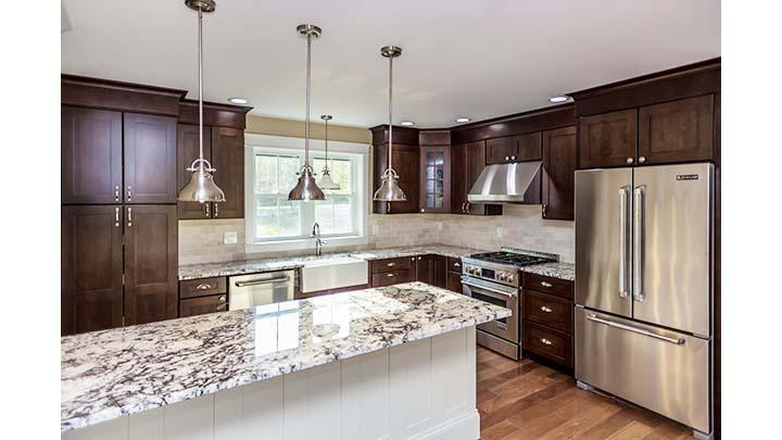 Granite Kitchen Top  House of Countertops