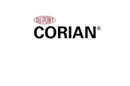 Dupont Corian engineered kitchen top