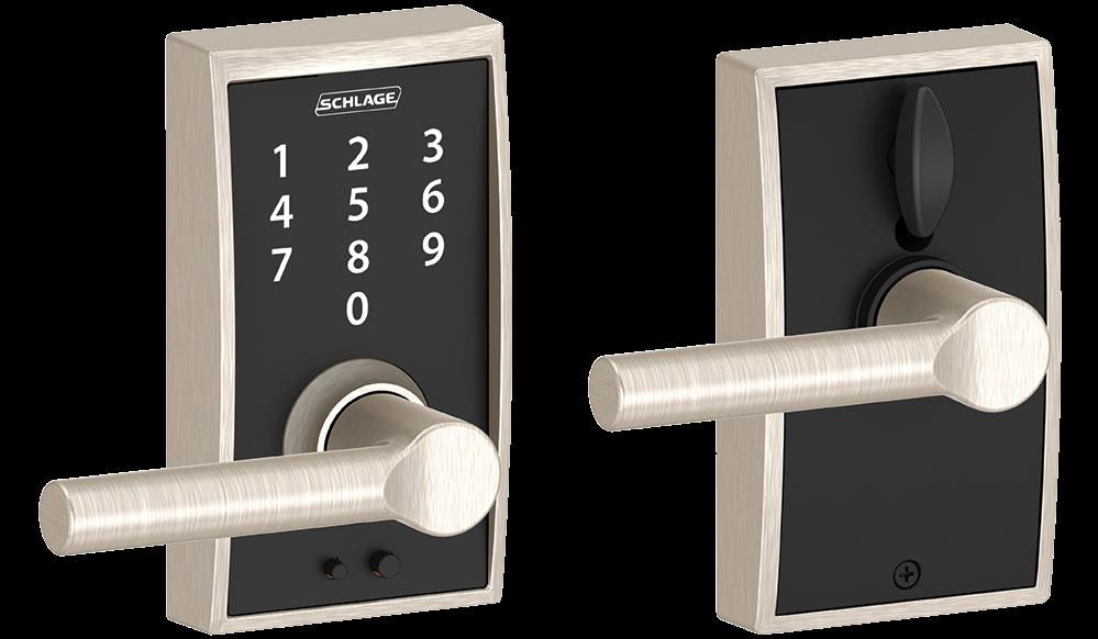 Schlage Digital Smart Lock