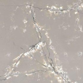 Ice White compac stone