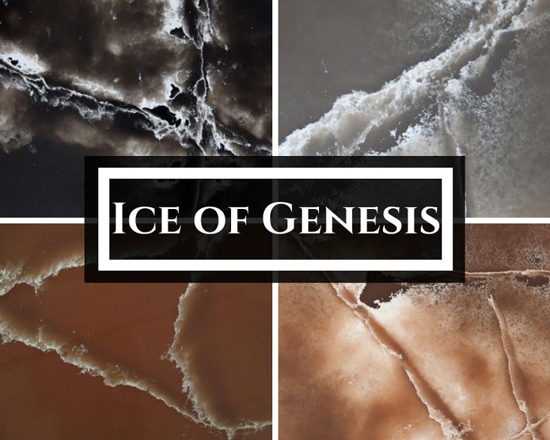 Ice Genesis
